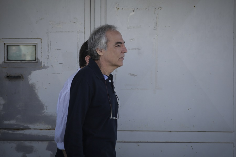 Δημήτρης Κουφοντίνας